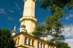 Ubytovani_U_Zbrodku_v_Ratíškovicích_valtice_minaret